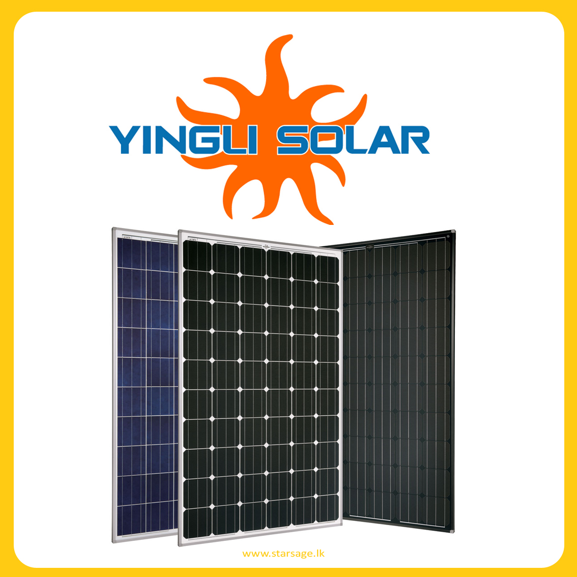 Yingli Solar Panel Review Home Decoration